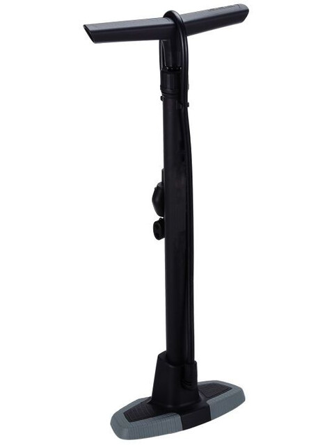 BBB AirEco BFP-11 Pompka rowerowa czarny